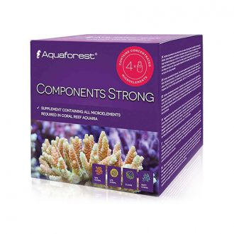 Components Strong