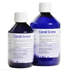coral snow 100ml